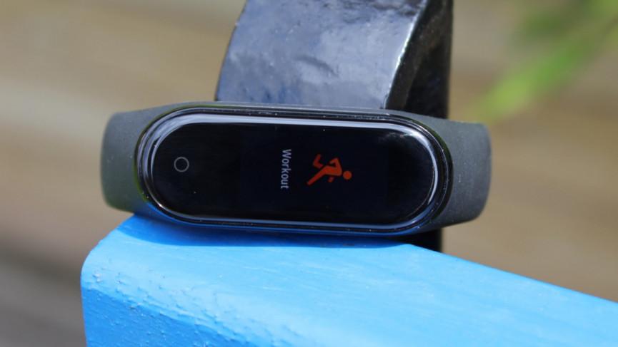 دستبند Xiaomi Mi Band 5